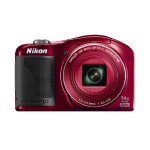 Nikon デジタルカメラ COOLPIX L610のご紹介