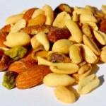 ダイエットの強い味方—ナッツ類について