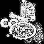 栄養タップリのフルーツグラノーラについて&レシピ紹介
