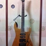 【ギター】GROVER JACKSON STANDARDのご紹介
