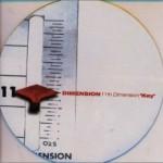 "CDレビュー :『11th Dimension ""Key""』by DIMENSION"