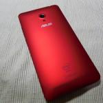 【実機レビュー】ZenFone6を購入しました!