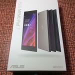 【実機レビュー】ASUS MeMO Pad 7 LTEモデル(ME572CL)を2ヶ月使用した感想