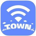 ネット利用者に朗報!「タウンWi-Fi」アプリ